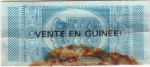 Canarias tax stamp