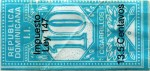 Dominican_Republic tax stamp