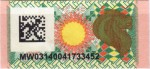 Malawi tax stamp