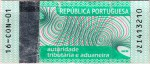 Portugal tax stamp