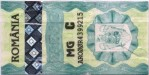 Romania tax stamp
