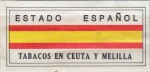 Spain tax stamp
