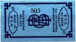 Usa tax stamp